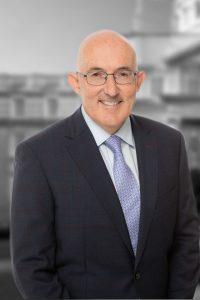 Joe V. Byrne